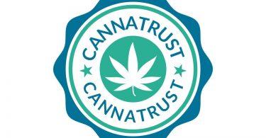 CannaTrust Logo