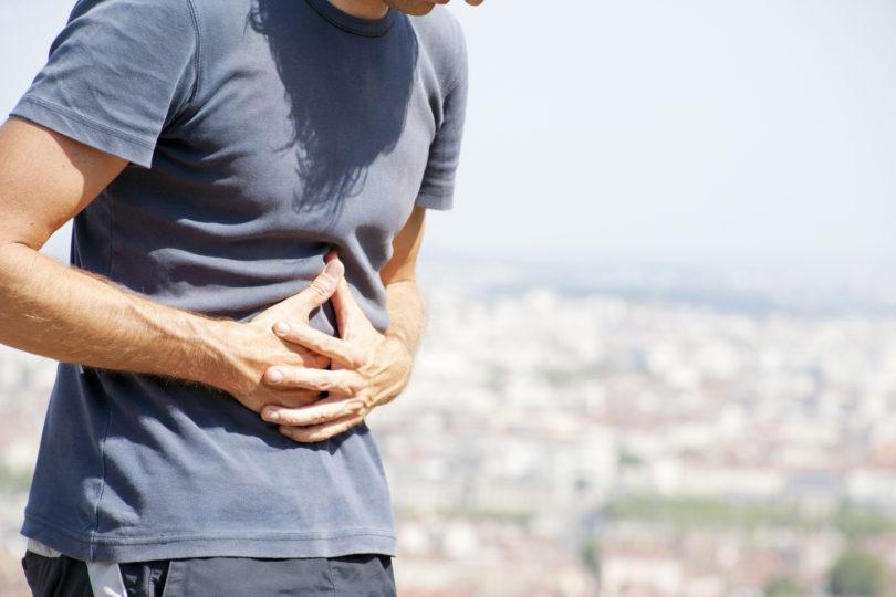 cbd and irritable bowel syndrome