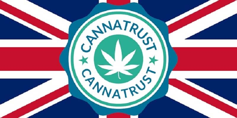 The rating platform for cannabinoid products