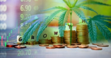 cannabis demand increases due to Corona