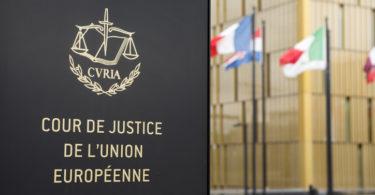 Encouraging ECJ ruling
