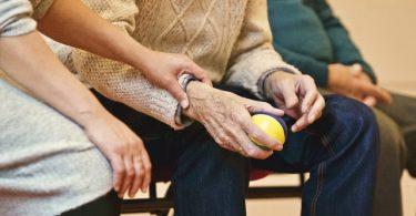 Study Parkinson's CBD