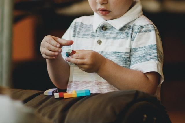 study on cannabinoids to treat autism
