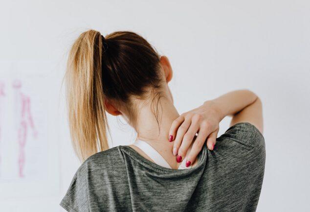 Cannabidiol for fibrmyalgia
