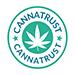 Logo von CannaTrust